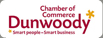 Member of Dunwoody Chamber of Commerce